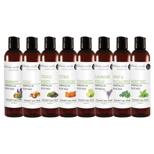 shower, gel. bath, natural